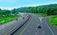 平舆县新阳高速路连接线建设工程